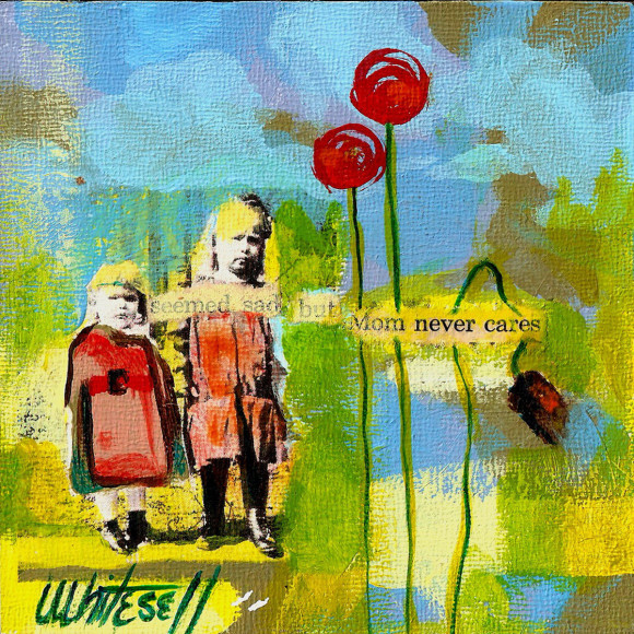 Withered Ones